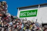 Házhoz menő szelektív hulladékgyűjtés